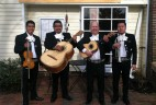 Mariachi Band Wednesday,  5:30 to 8:30 pm