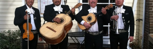 Live Mariachi Band in Flemington N.J.