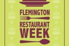 Flemington Restaurant week March 23-29